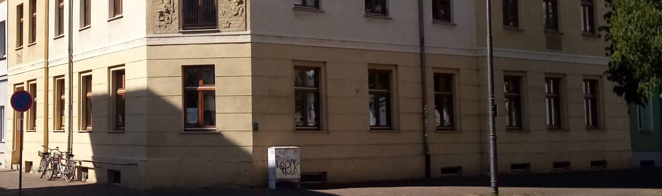 SHIA Familienzentrum Dessau